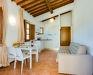 Foto 4 interior - Casa de vacaciones Borgo di Gaiole, Gaiole in Chianti