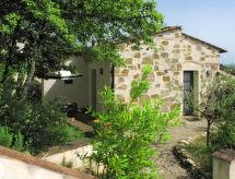 Gaiole in Chianti - Vacation House Luna (GAI230)