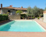Vacation House Montechioccioli (GAI180), Gaiole in Chianti, Summer