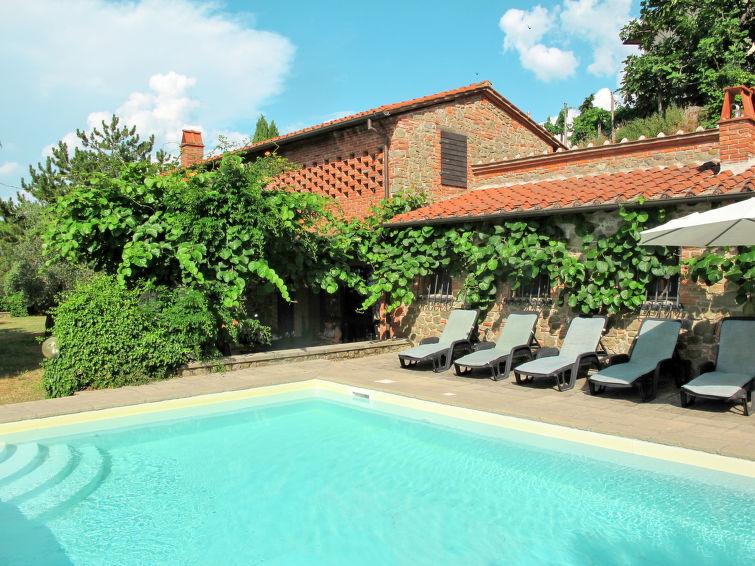Belvedere (GAI150) - Chalet - Gaiole in Chianti