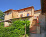 24. zdjęcie terenu zewnętrznego - Apartamenty La Farfalla n°5, Gaiole in Chianti