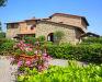 17. zdjęcie terenu zewnętrznego - Apartamenty La Farfalla n°5, Gaiole in Chianti