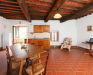 Picture 3 interior - Apartment La Farfalla n°5, Gaiole in Chianti