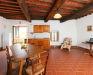 3. zdjęcie wnętrza - Apartamenty La Farfalla n°5, Gaiole in Chianti
