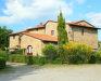 Apartment La Farfalla n°5, Gaiole in Chianti, Summer