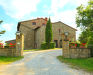 29. zdjęcie terenu zewnętrznego - Apartamenty La Farfalla n°5, Gaiole in Chianti
