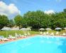 13. zdjęcie terenu zewnętrznego - Apartamenty La Farfalla n°5, Gaiole in Chianti