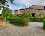 25. zdjęcie terenu zewnętrznego - Apartamenty La Farfalla n°5, Gaiole in Chianti