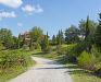 30. zdjęcie terenu zewnętrznego - Apartamenty La Farfalla n°5, Gaiole in Chianti