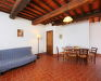 6. zdjęcie wnętrza - Apartamenty La Farfalla n°5, Gaiole in Chianti
