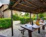 15. zdjęcie terenu zewnętrznego - Apartamenty La Farfalla n°5, Gaiole in Chianti
