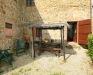 11. zdjęcie wnętrza - Apartamenty La Farfalla n°5, Gaiole in Chianti