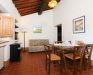 Foto 5 interieur - Appartement Il Ghiro n°8, Gaiole in Chianti