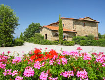 Gaiole in Chianti - Maison de vacances Lo Scoiattolo n° 10