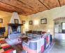 Foto 7 interieur - Vakantiehuis La Colonica, Gaiole in Chianti
