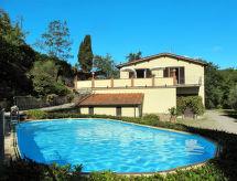 Radda in Chianti - Vakantiehuis La Querce (RDD165)