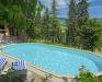 Bild 15 Aussenansicht - Ferienhaus Le Bonatte, Radda in Chianti