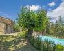 16. zdjęcie terenu zewnętrznego - Dom wakacyjny Le Bonatte, Radda in Chianti