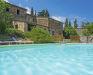 Dom wakacyjny Le Bonatte, Radda in Chianti, Lato
