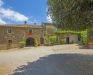 12. zdjęcie terenu zewnętrznego - Dom wakacyjny Le Bonatte, Radda in Chianti