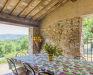 18. zdjęcie terenu zewnętrznego - Dom wakacyjny Le Bonatte, Radda in Chianti