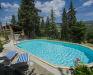 Bild 2 Innenansicht - Ferienhaus Le Bonatte, Radda in Chianti