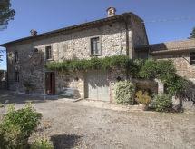 Radda in Chianti - Vacation House La Terrazza