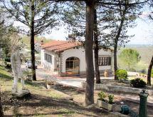 San Donato in Poggio - Vacation House Valluccia (SDP190)