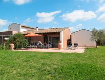 San Donato in Poggio - Vacation House Casa San Martino (SDP200)