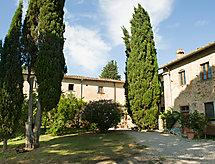 Ginestra Fiorentina - Ferienwohnung Il Poggio