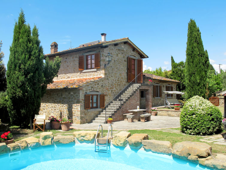 Casa Clotilde (MSV190)