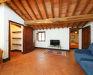 Foto 8 interior - Apartamento Veranda, Monte San Savino