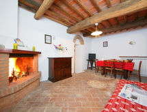 Monte San Savino - Holiday House Feritoie