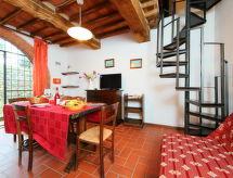 Monte San Savino - Vakantiehuis Castellare