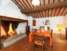 Monte San Savino - Appartement Ringhiera