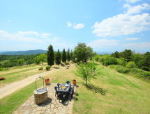 Monte San Savino - Holiday House Magione