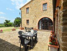 Monte San Savino - Appartement Forno