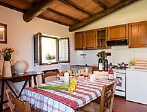Monte San Savino - Holiday House Angolino