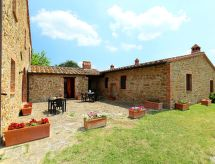 Monte San Savino - Vakantiehuis Angolino