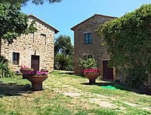 Monte San Savino - Maison de vacances Solitario