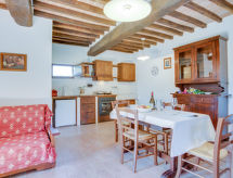 Monte San Savino - Holiday House Solitario