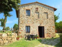 Monte San Savino - Vakantiehuis Solitario