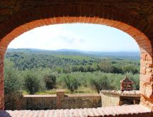 Monte San Savino - Appartement Cortinova