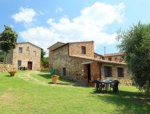 Monte San Savino - Vacation House Ficaia