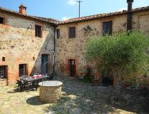 Monte San Savino - Appartement La Corte