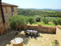 Monte San Savino - Appartement Le Volte