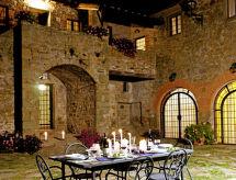Monte San Savino - Dom wakacyjny Le Tornaie