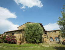 Monte San Savino - Ferienhaus Le Tornaie