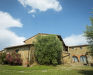 Ferienhaus Le Tornaie, Monte San Savino, Sommer