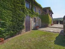 Monte San Savino - Holiday House La Veduta